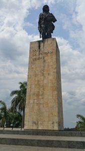 산타 클라라 체게바라 기념관